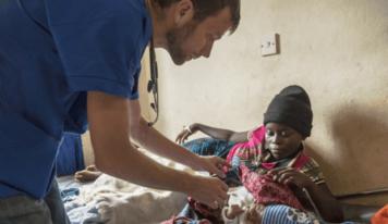Medici con l'Africa Cuamm compie 70 anni