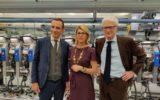 Friulia investe 4 milioni nella Tirso, azienda del gruppo Fil Man Made