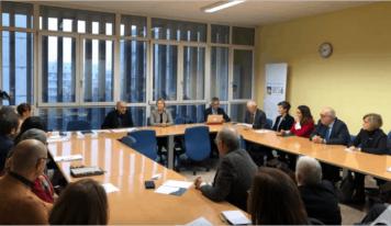 Sanità. Nominato il Comitato regionale di Bioetica: Rugge presidente