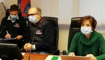 EMERGENZA CORONAVIRUS. In FVG 8 persone decedute in più rispetto a ieri