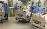 Pordenone, attiva l'Unità operativa di terapia subintensiva di pneumologia: 12 posti Covid. In Fvg 1.139 tamponi positivi, 147 più di ieri, con 70 decessi complessivi
