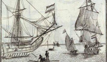"""Un cordone sanitario per secoli impenetrabile: la laguna di Venezia.  La lunga """"fase 2"""" della Serenissima."""