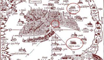 Venezia nel 1576 privilegiò gli interessi economici alle misure sanitarie  … e fu pandemia!