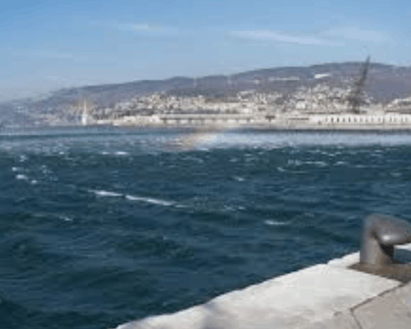 Il porto di Trieste capofila del progetto per la collaborazione tra i porti dell'Alto Adriatico e la Croazia