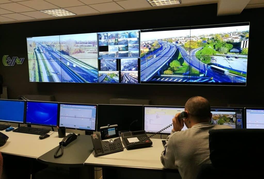 """Transiti in aumento sulle tratte autostradali gestite da Autovie Venete e Cav. Assessore De Berti """"con il percorso intrapreso da Zaia si va verso la normalità""""."""