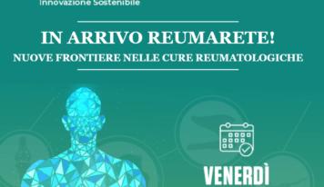 "'REUMARETE': ""La best practice veneta in artrite reumatoide"""