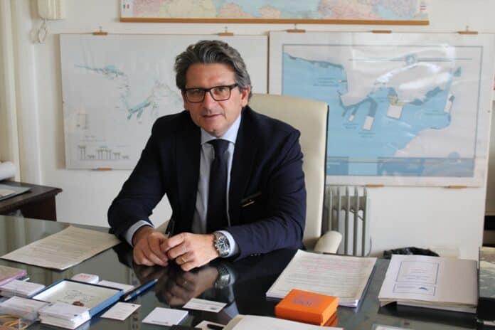 D'Agostino torna alla guida del Porto di Trieste. Accolto dal Tar Lazio il ricorso contro la delibera Anac
