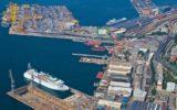 """Porto di Trieste. La città si mobilità dopo il """"via"""" di D'Agostino"""