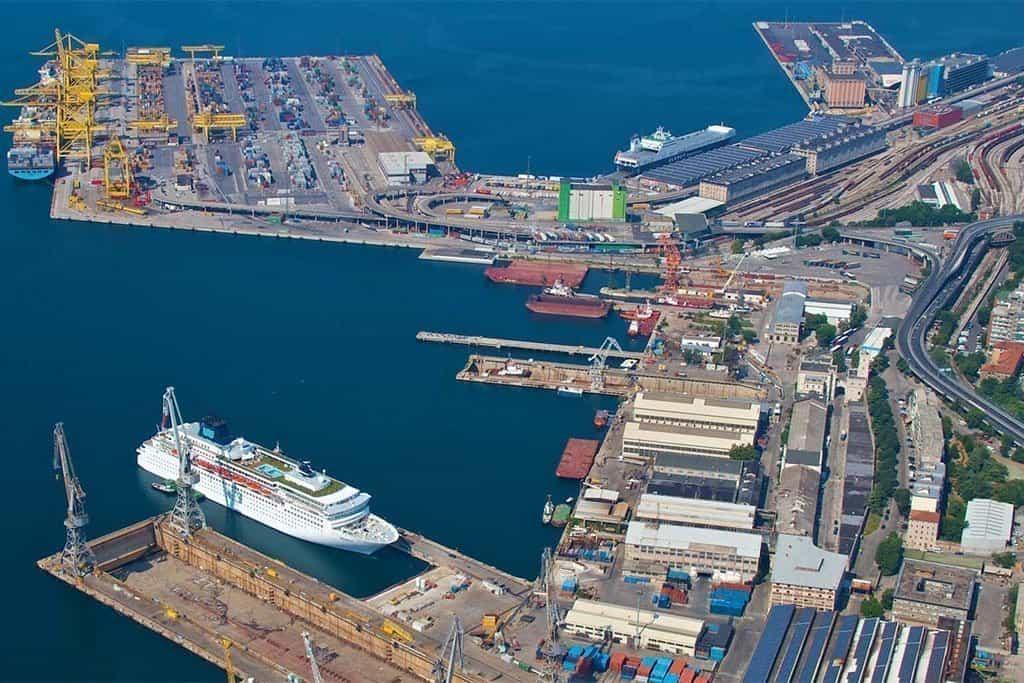 Porto di Trieste, il Ministro De Micheli nomina Mario Sommariva commissario dell'Autorità