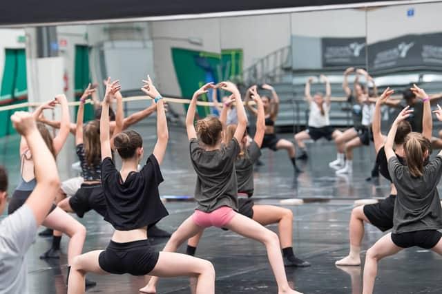 Si sono aperte le danze con il 34esimo Stage Internazionale di Progetto Danza alla Ghirada di Treviso