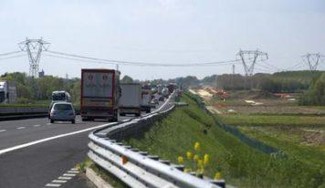 Traffico intenso in questo fine settimana sulla rete di Autovie Venete con i cantieri sospesi