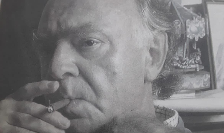 C'era una volta Bevilacqua: ritratto di uno scrittore padano