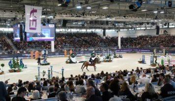 Fieracavalli 2020: il mondo equestre riparte da Verona