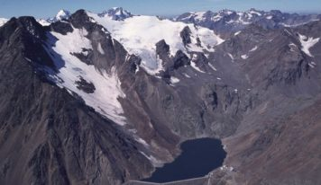 Fari puntati sui ghiacciai del Sud Tirolo