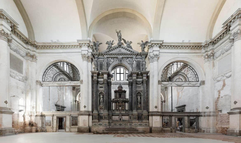 Arte gratis a Venezia: piccolo omaggio a Daverio