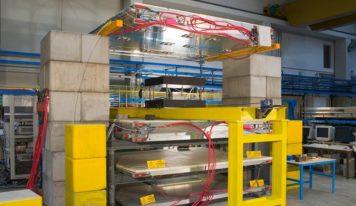 Tomografia Muonica per i rifiuti nucleari: un progetto con fisici padovani