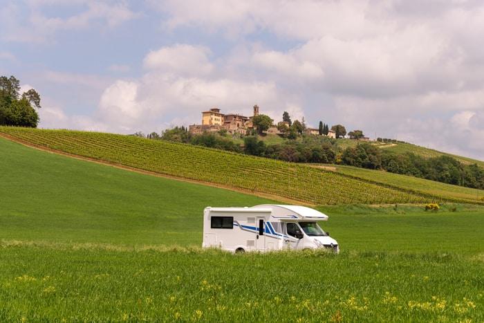 Salone del camper, vacanze outdoor spingono il settore
