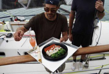X-Sea re dei fornelli, va a Monfalcone la Cipriani Food Cooking Cup