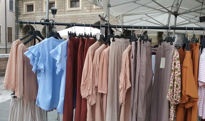 Cotone, fibra naturale da indossare