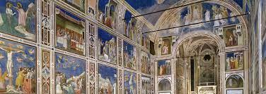 Padova Urbs Picta entra nella storia, affreschi patrimonio Unesco