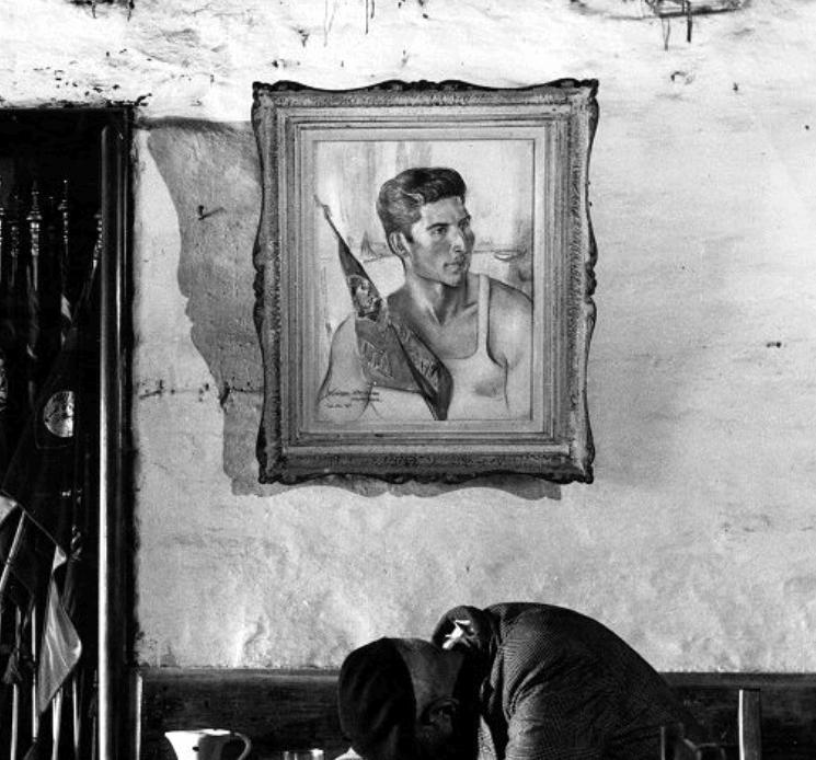 Gianni Berengo Gardin, Maurizio Galimberti e il Circolo Fotografico La Gondola interpreti di una città in chiaroscuro
