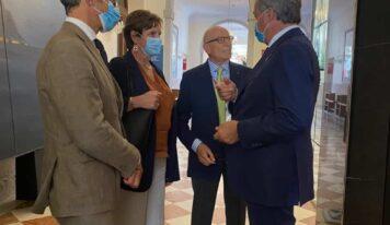 Università degli Studi Milano-Bicocca entra nel consorzio universitario VIU Venice International University