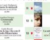 Libri, la classifica della settimana: da Franzen a Casati Modignani