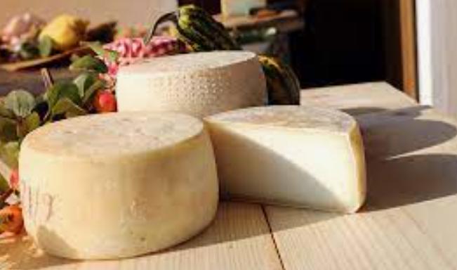 ITALIAN CHEESE AWARDS '20 -'21  Premio ai migliori formaggi nazionali: 33 caci in finale